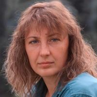 Светлана Бабина